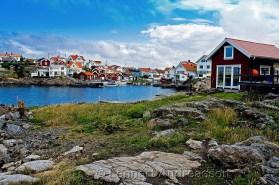Bohuslän från sin bästa sida, Klädesholmen