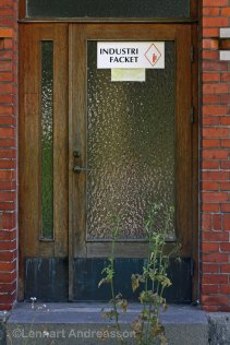 The door to the Union is closed forever, Jordberga Sockerbruk