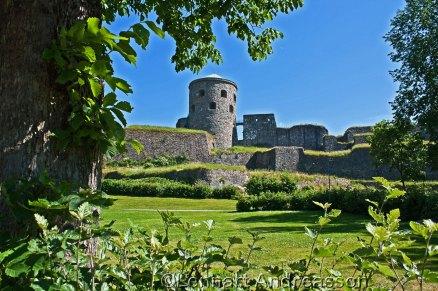 Kungälvs fästning