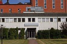 Jordberga Sockerbruk, offices