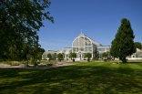 Trädgårdsföreningens orangeri