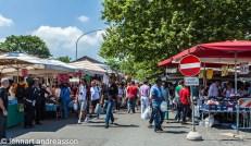 Marknad, Trastavere