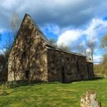 Fänneslunda kyrkoruin