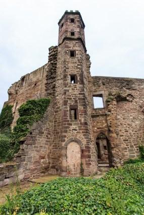 Hardenberg Castle