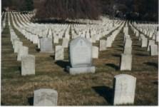 Tomba di John Martin (foto J.Martino)