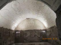 Tomba dei Valeri: l'interno