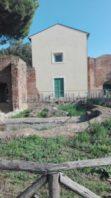Tenuta Castelporziano: Chiesa S.Filippo Neri