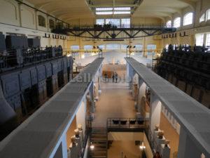 Centrale Montemartini: Sala Macchine
