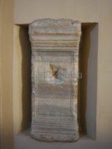 Porta Esquilina: Pietra Scellerata