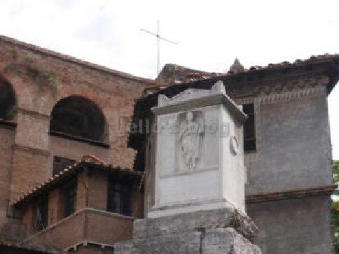 Monumento a Quinto Sulpicio Massimo