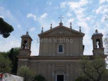 Basilica diCicerone ci indica la via: Basilica di Santa Anastasia al Palatino