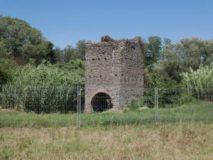 Parco della Caffarella: Torre Valca