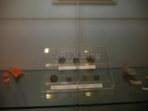 Casino De Rossi: monete ritrovate durante gli scavi