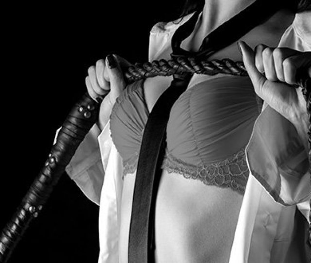 Fit To Be Tied  New Role Play Ideas That Incorporate Bondage