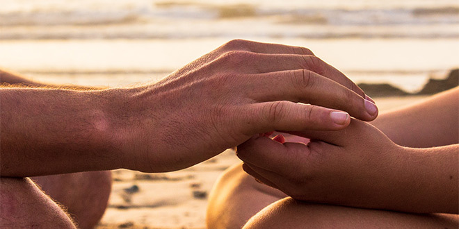 mindfulness to stregthen relationship