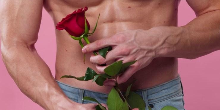 historia erótica de entrega a domicilio
