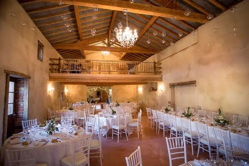 mariage Domaine du Colombiers - animations mariage