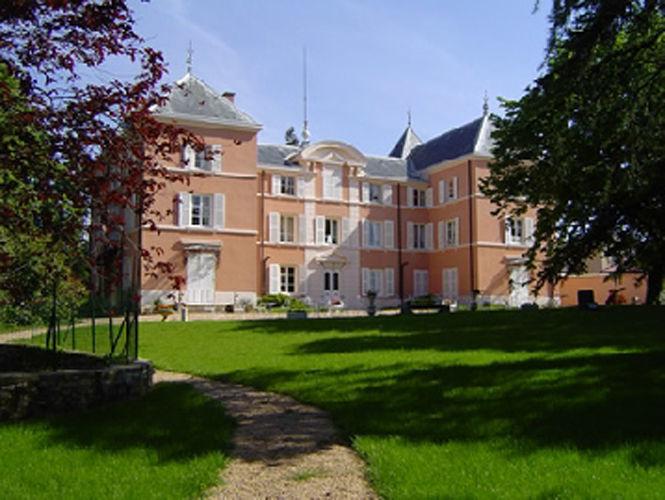 Mariage au Château de la Chapelle des Bois - animations mariage