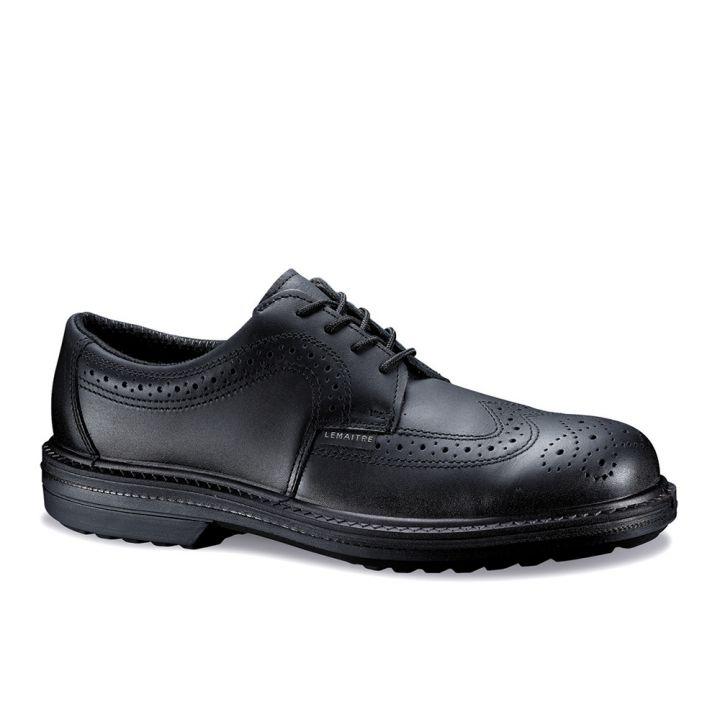 chaussure de securite ville a bout fleuri vega s3