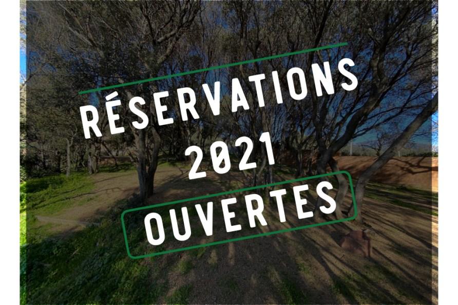 Réservations 2021 Camping à la Ferme Le Mandriale à Cargese, Corse-du-Sud