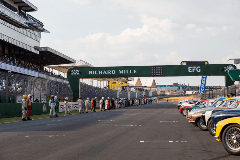 le mans classic postponed to july 2021