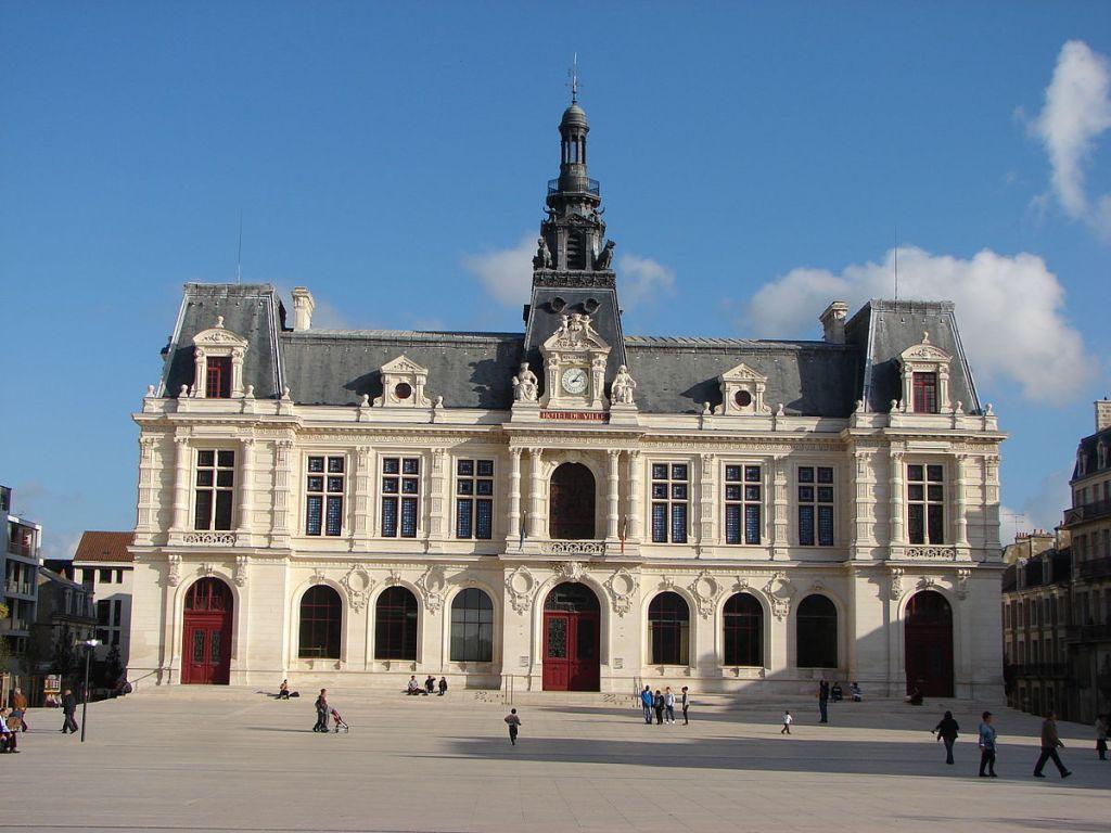 Poitiers_mairie