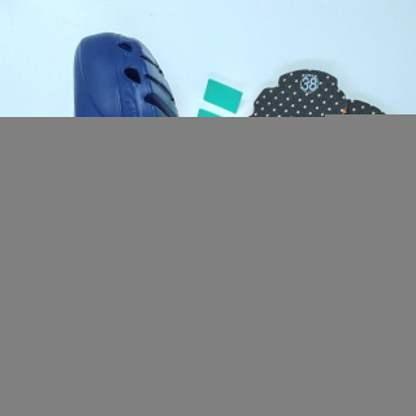 Set completo Blu Polvere di Stelle