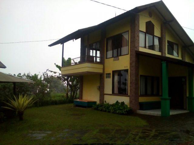 Villa Blok P1 no 2