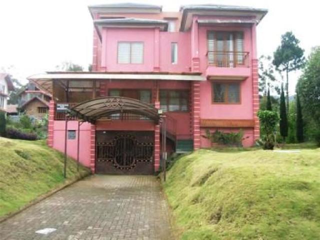 Villa Pink