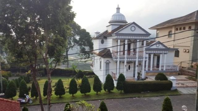 Villa Kubah