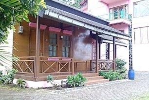 Villa Viktor 3 Kamar