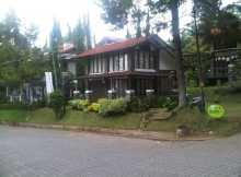 Villa di Lembang harga 1 juta
