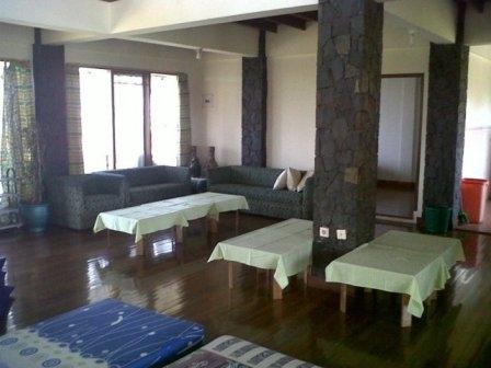 Villa Blok L1 no.5