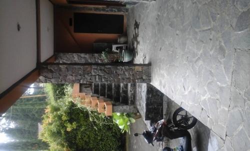 Villa Blok D no.8