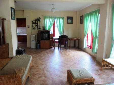 Villa Blok H1 no.1b
