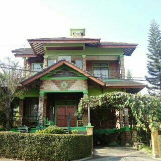 Villa Hijau