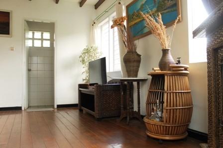 Villa Cirebon