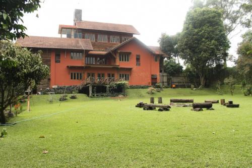 Villa Wanadri