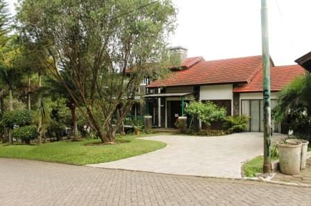Villa Blok N no.1b