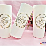 Copos long drink personalizados T e F
