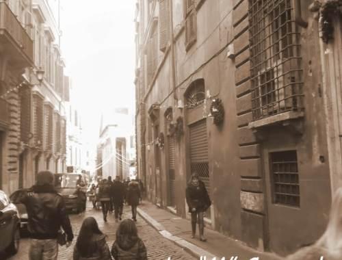 passeggiare-a-roma