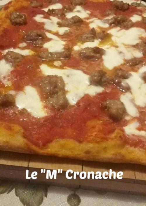 errori da non fare per preparare la pizza a casa