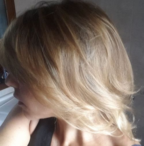 routine capelli