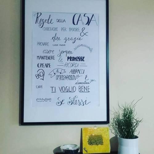 come decorare casa