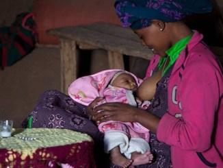 Focus santé/ Rituel pour fontanelle, bébés secoués,… remèdes de grand-mère: répérer le bon geste