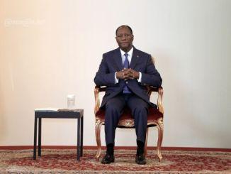 Décryptage/ Malgré le lancement en grande pompe du RHDP, Alassane Ouattara reste isolé