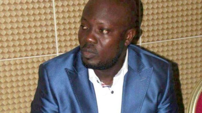 décrispation/ Samba David plaide la libération de 34 prisonniers politiques