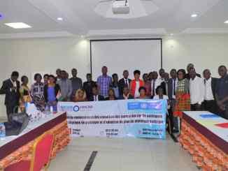 Participation politique des jeunes, le Foscao donne des arguments à la jeunesse des partis politiques