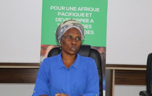 Adeline Gnahoua Touali