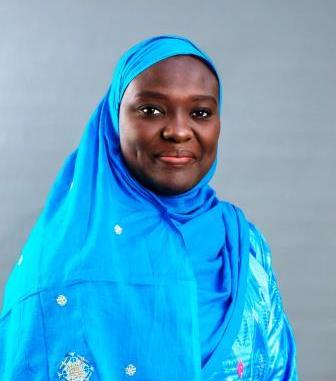 Dr Fatoumata Ba